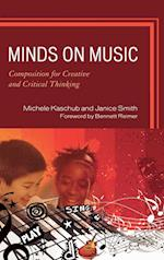 Minds on Music af Janice Smith, Bennett Reimer, Michele Kaschub