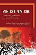 Minds on Music af Janice Smith