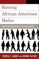 Raising African-American Males