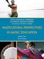 Multicultural Perspectives in Music Education af William M Anderson, Patricia Shehan Campbell, Anthony Seeger