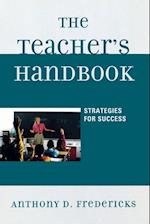 The Teacher's Handbook af Anthony D. Fredericks