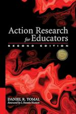 Action Research for Educators (The Concordia University Leadership Series)