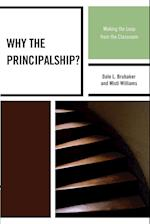 Why the Principalship?