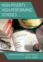 High-Poverty, High-Performing Schools