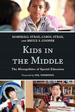 Kids in the Middle af Bruce S Cooper, Nel Noddings