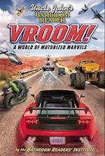Uncle John's Bathroom Reader Vroom! (Uncle John's Bathroom Reader)