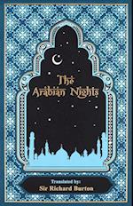 Arabian Nights af Ken Mondschein, Richard Burton