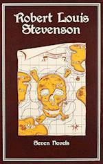Robert Louis Stevenson af Robert Louis Stevenson