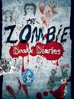 The Zombie Doodle Diaries af Thunder Bay Press