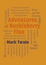 Adventures of Huckleberry Finn (Canterbury Classics)