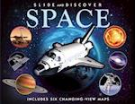 Space (Slide and Discover)
