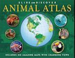 Animal Atlas (Slide and Discover)