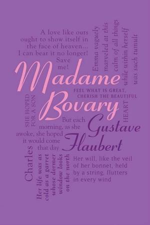 Bog paperback Madame Bovary af Gustave Flaubert