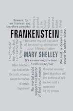 Frankenstein (Word Cloud Classics)