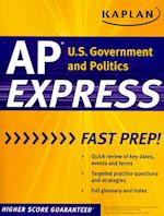 Kaplan AP U.S. Government and Politics Express af Kaplan