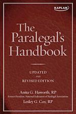 Paralegal's Handbook (Kaplan Test Prep)