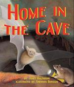 Home in the Cave af Janet Halfmann, Shennen Bersani