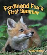 Ferdinand Fox's First Summer af Mary Holland