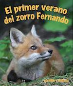 El primer verano del zorro Fernando / Ferdinand Fox's First Summer af Mary Holland