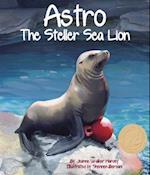 Astro af Jeanne Walker Harvey