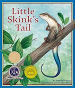 Little Skink's Tail af Janet Halfmann