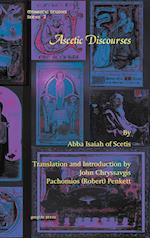 Ascetic Discourses af Abba Isaiah Of Scetis, Pachomios (Robert) Penkett, John Chryssavgis