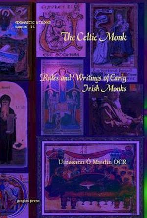 The Celtic Monk