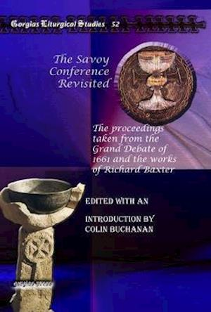 The Savoy Conference Revisited