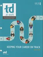 Keeping Your Career on Track af Sue Kaiden
