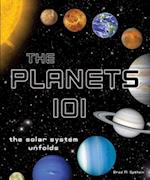 The Planets 101