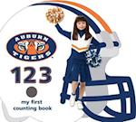 Auburn Tigers 123 (My First Counting Books Michaelson Entertainment)