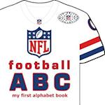NFL Football ABC (My First Alphabet Books Michaelson Entertainment)