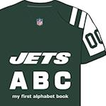 New York Jets ABC (My First Alphabet Books Michaelson Entertainment)