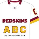 Redskins ABC (My First Alphabet Books Michaelson Entertainment)