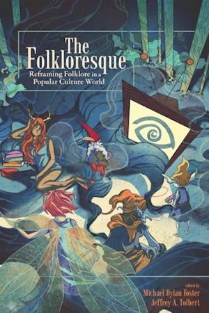 Folkloresque
