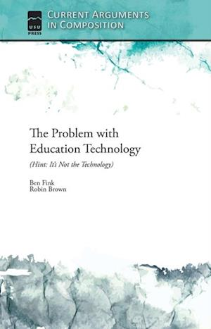 Problem with Education Technology (Hint