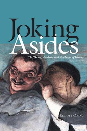 Joking Asides af Elliott Oring