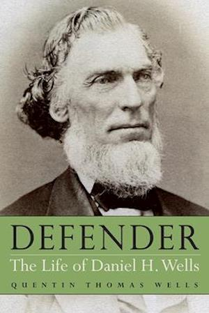 Bog, hardback Defender af Quentin Thomas Wells
