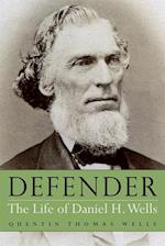 Defender af Quentin Thomas Wells