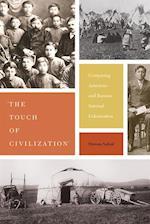 'The Touch of Civilization' af Steven Sabol