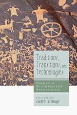 Traditions, Transitions, and Technologies (Proceedings of SW Symposium)
