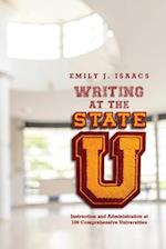 Writing at the State U