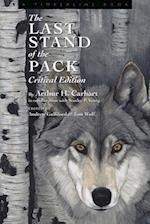 The Last Stand of the Pack (Timberline Books)