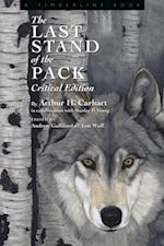 Last Stand of the Pack (Timberline Books)