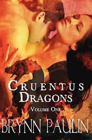 Cruentus Dragons