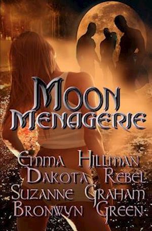 Moon Menagerie