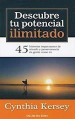 Descubre tu potencial ilimitado