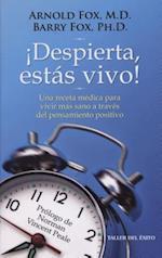 Despierta, estas vivo! / Wake Up, You're Alive!