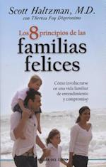 8 Principios de Las Familias Felices