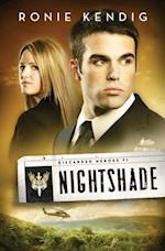 Nightshade af Ronie Kendig